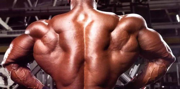 лучшие упражнения для спины – 01