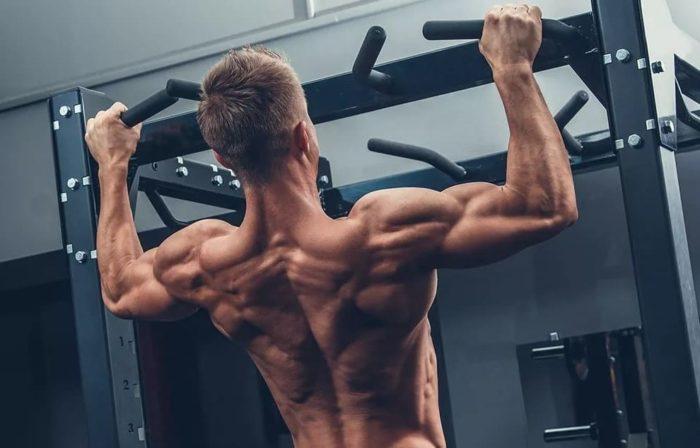 лучшие упражнения для спины – 02