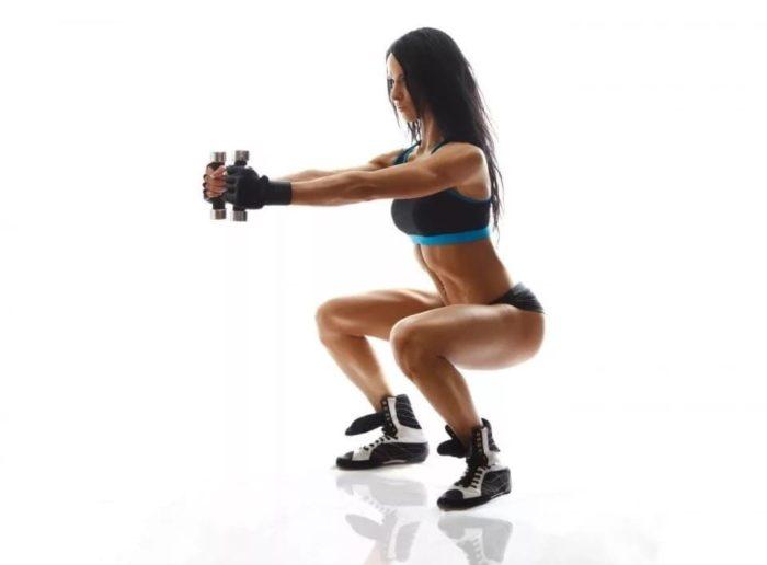 10 эффективных упражнений для пресса – 09