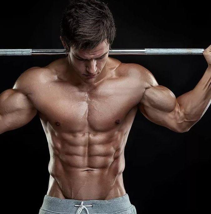 10 эффективных упражнений для пресса – 13